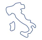 100% fabriqué en italie